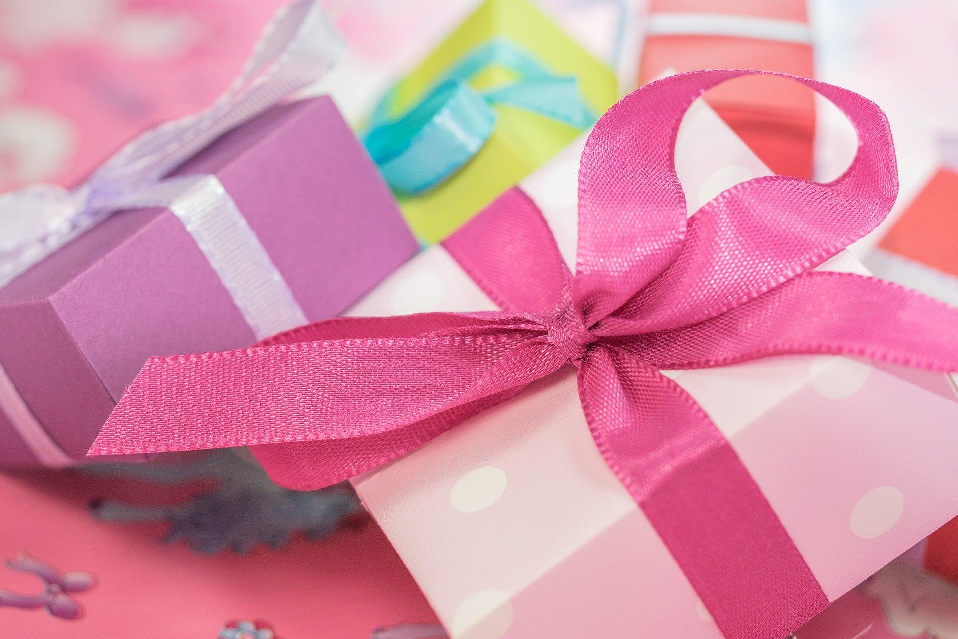 女性を惚れさせるプレゼント【誕生日・クリスマス】
